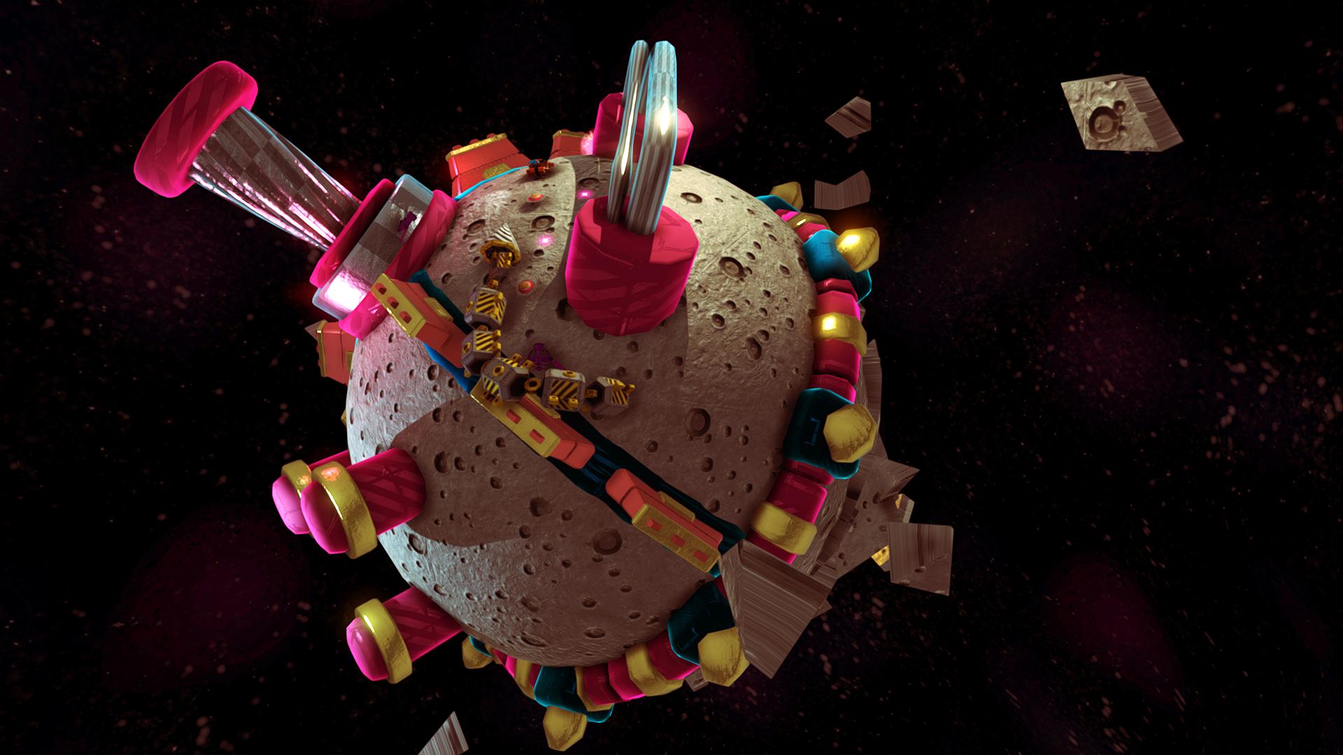 Robo_Mining_planet